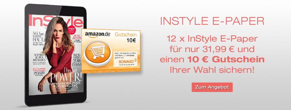 InStyle E-Paper