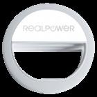 RealPower Smartphone Ringlicht