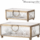 Schmuckkästchen von Bloomingville