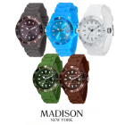 Madison Candy Time Uhr