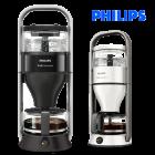 Philips Kaffeemaschine Café Gourmet