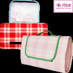 Picknickdecke von rice