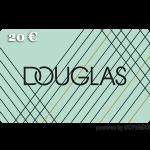 20 € Douglas Gutschein
