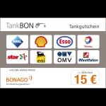 15 € TankBON