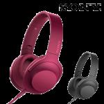 Sony Kopfhörer h.ear on