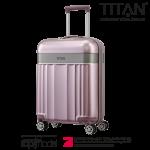 Titan Spotlight Koffer