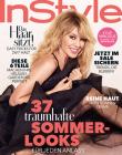 InStyle - aktuelle Ausgabe 06/2018