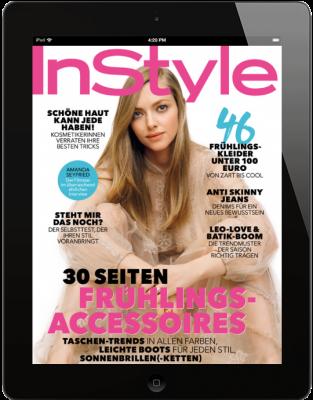 InStyle E-Paper - aktuelle Ausgabe