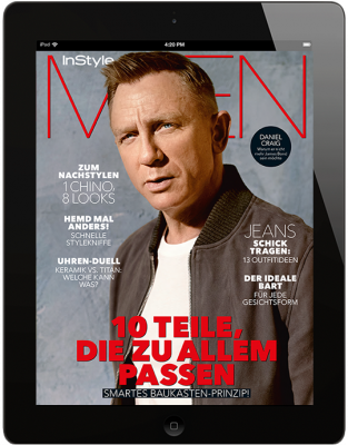 InStyle Men Frühjahr 2020 Download