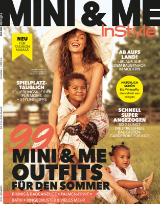 InStyle Mini & Me Sommer 2021