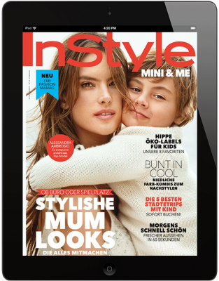 InStyle Mini & Me Frühjahr 2020