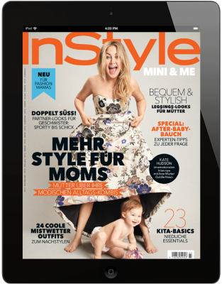 InStyle Mini & Me Herbst 2020