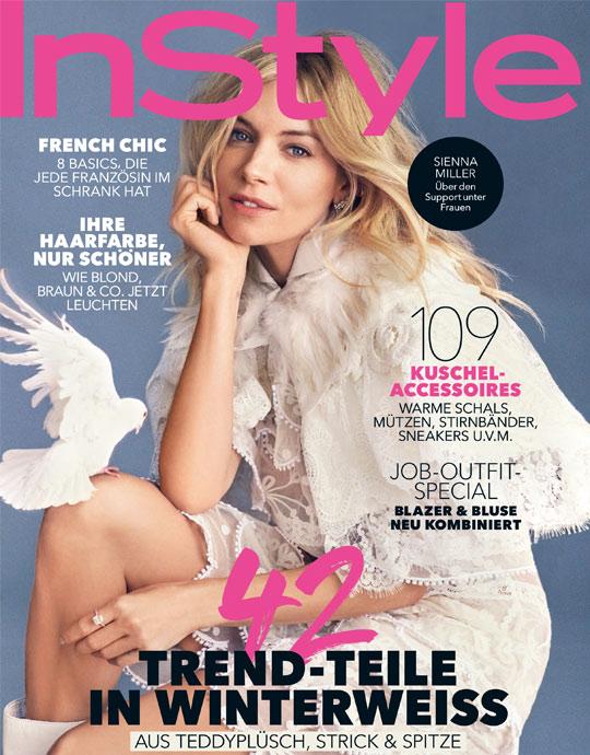 InStyle - aktuelle Ausgabe 02/2020