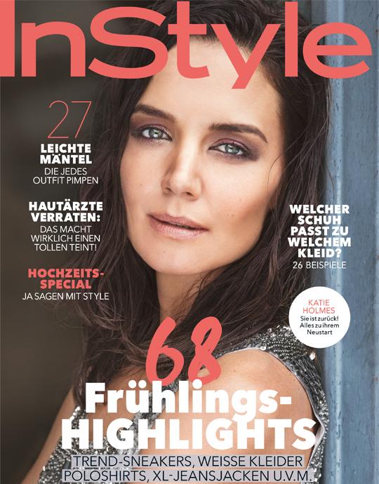 InStyle - aktuelle Ausgabe 05/2020